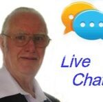 Live Chat with Ron